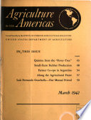 Agriculture in the Americas Book PDF
