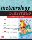 Meteorology Demystified Pdf/ePub eBook