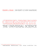 Chemistry  the Universal Science Book