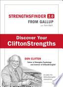 StrengthsFinder 2 0 Book