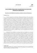 Pdf Lignes directrices de l'OCDE pour les essais de produits chimiques, Section 2 Essai n° 209: Boue activée, essai d'inhibition de la respiration (oxydation du carbone et de l'ammonium) Telecharger