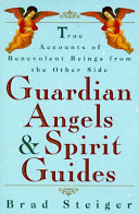 Guardian Angels And Spirit Guides