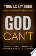 God Can t