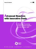 Advanced Reactors with Innovative Fuels
