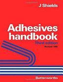 Adhesives Handbook Book