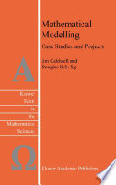 Mathematical Modelling Book