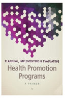 Health Promotions Programs