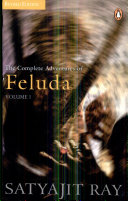Complete Adventures of Feluda