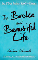 The Broke and Beautiful Life Pdf/ePub eBook