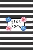 Girl Boss Book