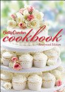 Betty Crocker Cookbook  Newlywed Edition Book
