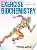 """""""Exercise Biochemistry"""" by Vassilis Mougios"""
