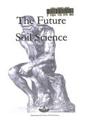 The Future of Soil Science Book