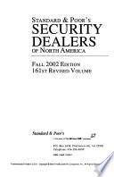 Security Dealers of North America