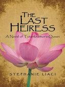 The Last Heiress Pdf/ePub eBook