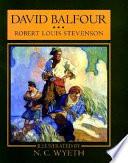 David Balfour Pdf/ePub eBook