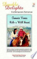 Ride a Wild Heart   Summer Magic   Dd 22