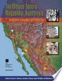 The Mojave Sonora Megashear Hypothesis