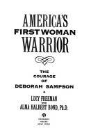 America s First Woman Warrior Book PDF