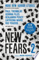 New Fears 2 Book