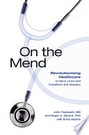 On The Mend PDF