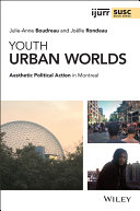 Pdf Youth Urban Worlds Telecharger