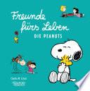 Peanuts Mini: Freunde fürs Leben