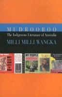 Indigenous Literature of Australia