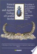 Natural History and Applied Ecology of Carabid Beetles