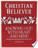 Christian Believer Study Manual Book