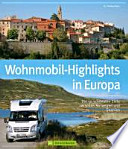 Wohnmobil-Highlights in Europa