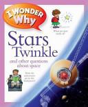 Books - I Wonder Why Stars Twinkle | ISBN 9780753437315