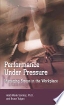 Performance Under Pressure Book