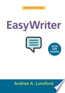 EasyWriter with 2020 APA Update