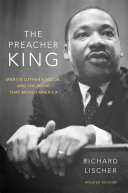 The Preacher King