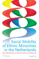 Social Mobility of Ethnic Minorities in the Netherlands