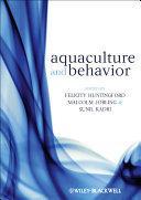 Aquaculture and Behavior [Pdf/ePub] eBook