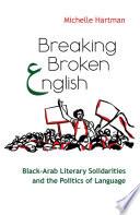 Breaking Broken English