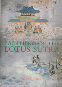 Paintings of the Lotus Sutra