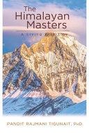 The Himalayan Masters ebook