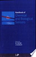 Handbook Of Chemical And Biological Sensors Book PDF