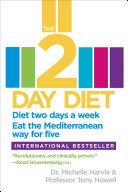 The 2-Day Diet Pdf/ePub eBook