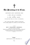 The Preaching of the Cross Book