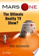 Mars One Book PDF