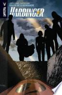 Harbinger Vol 5  Death of a Renegade TPB