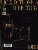 Bioelectronics Directory