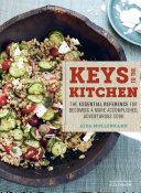 Aida Mollenkamp's Keys to the Kitchen Book