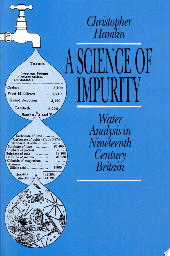 A Science of Impurity