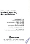 Student Workbook to Accompany Medical Assisting 2e