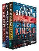 The Lucy Kincaid Series